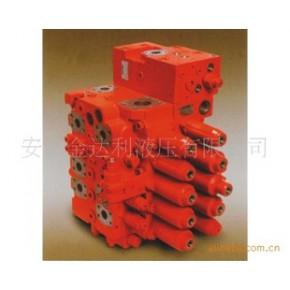 专业制造优质液压阀 流量阀