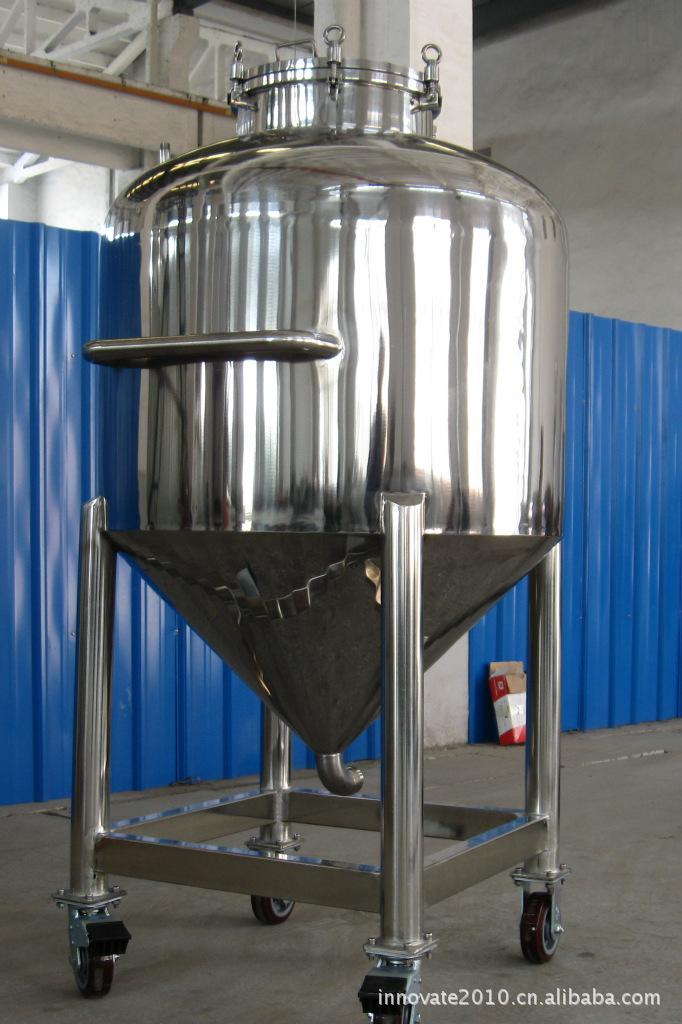 不锈钢储罐,移动储罐,密闭储罐