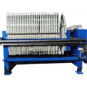 厂家直销精田牌 隔膜压滤机 厢式压滤机 板框压滤机