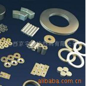 烧结钕铁硼、磁铁、磁钢、磁性材料