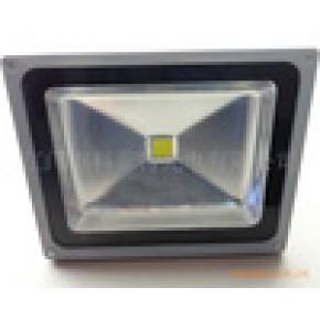 高品质50瓦集成大功率LED泛光灯(市政工程专用灯具)