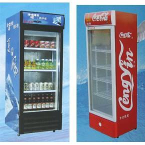 便利店冷藏柜 饮料展示柜 卧室冰柜