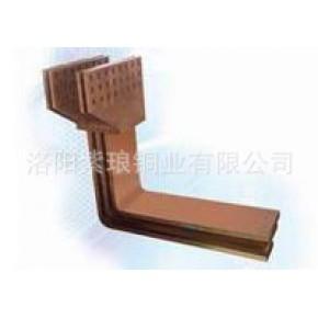 洛阳大量销售  洛阳紫琅铜业--紫铜排铜母线优秀