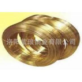 洛阳大量销售优质紫铜排铜母线 优秀