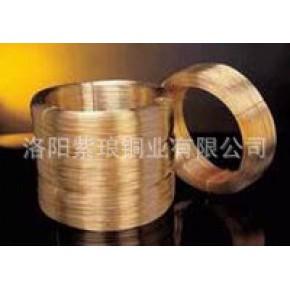 优秀 洛阳大量销售优质紫铜排铜母线 量大从优