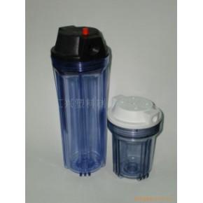 家用净水器/纯水机------10寸透明滤瓶