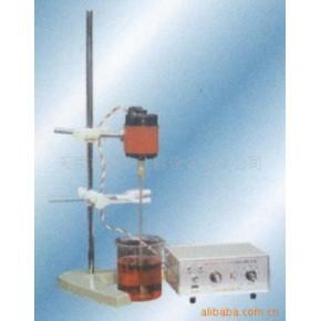 WH-8401系列电动搅拌器