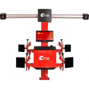 车鹰3D四轮定位仪CY-900