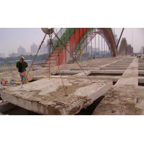 河北省桥梁拆除混凝土切割