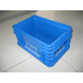 上海塑料周转箱 材质、价格信息