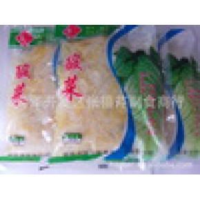 张福芹副食商行大量批发优质刘二酸菜 正宗东北酸菜