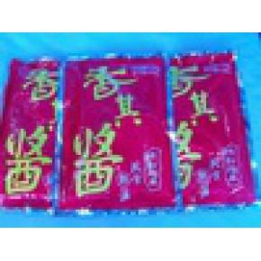 哈尔滨香其酱  优质东北大酱 油炸熟酱