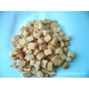 黄色面包丁 麦祺食品 粉类