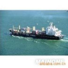 上海(Shanghai ) - 釜山 (BUSAN)   国际海运