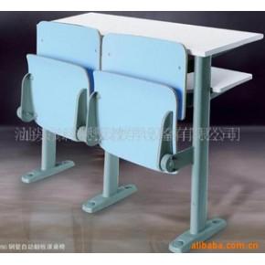 钢管活动课桌椅 实木 简约