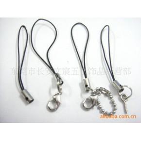批发硅胶手机挂绳、硅胶挂绳吊(厂家直销、质量保证、可订做)