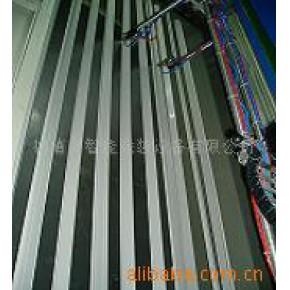 塑料件喷漆涂装生产线(设备)