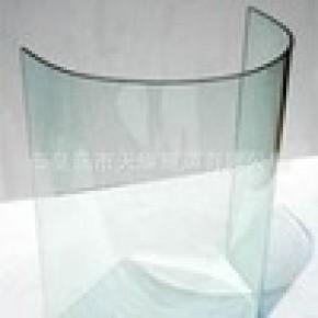 优质3-19mm弯钢玻璃