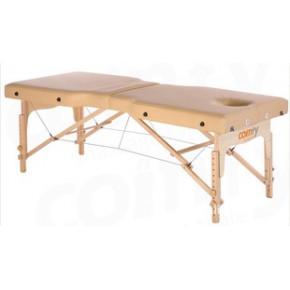 CF-ADVANTA康菲实木按摩床/可折叠pu皮 多功能按摩床