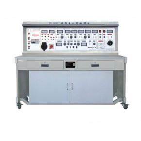 JD-2012通用电工.电子.电拖实验室设备嘉大生产商