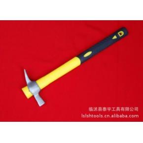 专业供应新款TPR包塑柄美式羊角锤