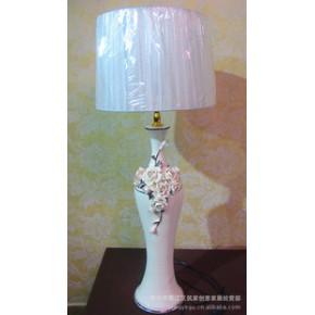 批发供应:软装饰界,台灯现代酒店酒吧台灯,创意台灯