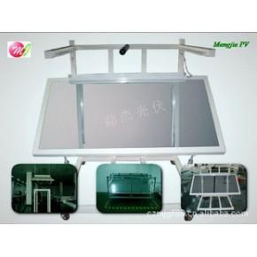 太阳能电池组件辅助设备 检测台
