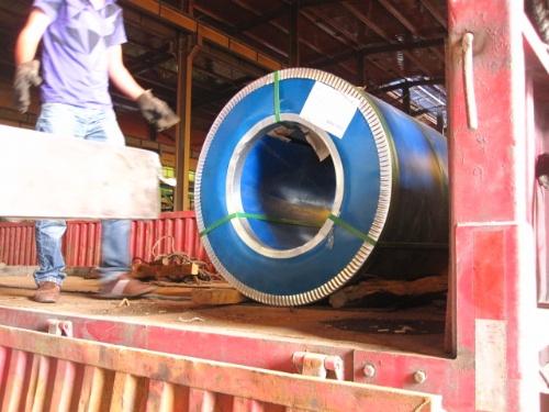 生产彩钢板厂家 05 43-2921 921