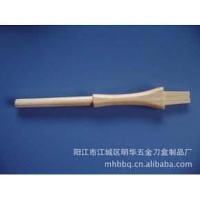 阳江专业生产加工家居木柄 牛油刀刮竹扫柄 材质 竹柄 光滑舒适
