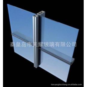 3-19mm优质Loe-w节能玻璃