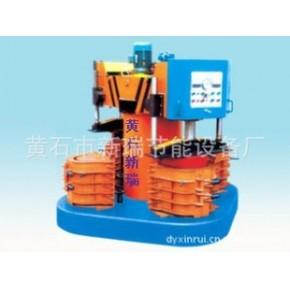 XRU多功能u型槽成型机(2012新款)