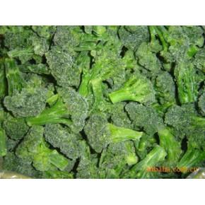 冷冻新鲜绿花菜西兰花 山东