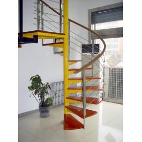 旋转楼梯X1