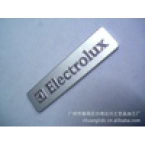 铝制标牌铭牌安全标识牌 按客户要求