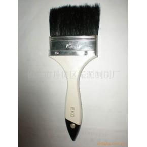 猪鬃油漆刷 油漆刷 多款供选