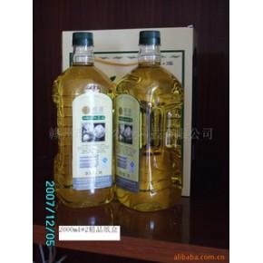江西原产地优质野生山茶油