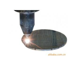 提供金刚石复合片PCD和立方氮化硼 PCBN的切割加工