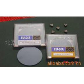 DIA各种牌号的金刚石复合片PCD和立方氮化硼PCBN