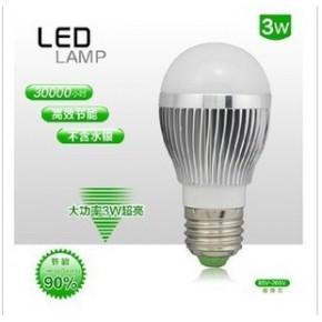 LED球泡灯 220(V)