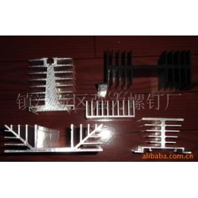 电子散热器 客户需要 铝材