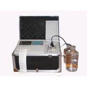 残余气体分析仪PCB抄板设计分析