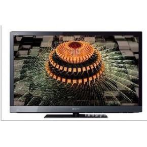 索尼KLV-42HX650 42寸全高清3D LED电视 配3副索尼原装眼镜