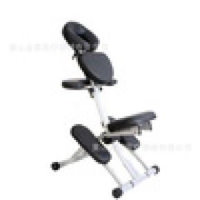 康恩菲便携式按摩椅/纹身椅/刮痧椅 豪华版 JFMC03