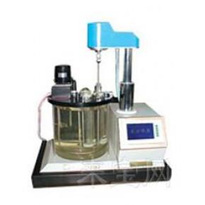 石油产品抗乳化性能测定仪
