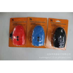 JS-5361 带灯自行车喇叭 自行车灯 自行车铃铛  车喇叭