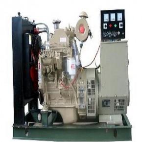 购买500KW发电机组来山东发电机厂