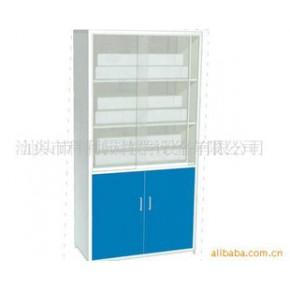 铝木结构药品柜 科利园 铝木结构药品柜