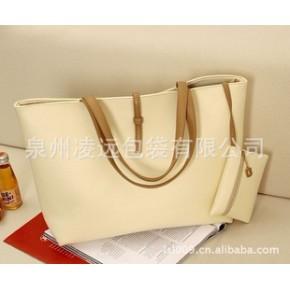 包包,生产批发时尚简约单肩包,购物包,包袋加工