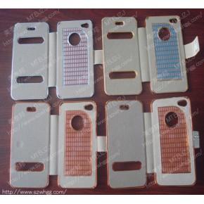 iphone4s 手机皮套双面胶|无痕可移胶贴|水洗胶