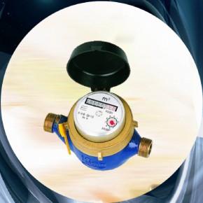 LXZ-15液封直读式水表